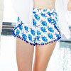 Picture of BiggDesign AnemoSS Aquarium Women's Shorts