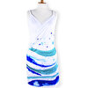 Picture of BiggDesign AnemoSS Wave Beach Dress