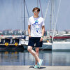 Picture of BiggDesign AnemoSS Captain Fish Men's T-Shirt