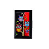 Picture of Monatitti Three Owls Card Case