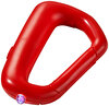 Picture of Pf Concept 10422202 Red Carabiner with Led