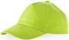 Picture of Us Basic 11101600 Cap White