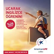 Picture of %25 Discount Coupon for General English Courses at American Life Language Schools