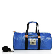 Picture of Anchorage men cylinder bag blue