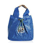 Picture of Anchorage women beach bag blue