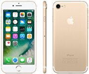 Resim  Apple iPhone 7 128GB Gold