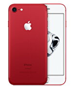 Resim  Apple iPhone 7 128GB (PRODUCT)RED Special Edition