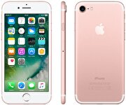 Resim  Apple iPhone 7 128GB Rose Gold