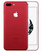 Resim  Apple iPhone 7 Plus 128GB (PRODUCT)RED Special Edition