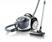 Picture of Arnica Tesla Premium Cyclone Silver Vacuum Cleaner