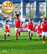 Picture of  Arsenal Soccer School %20 İndirim Kuponu