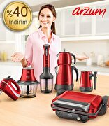 Picture of 40% Discount Coupon For Arzum Products