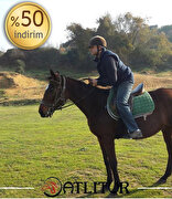 Picture of ATLITUR HORSE RIDING AND BREAKFAST %50 DISCOUNT COUPON