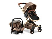 Picture of  Babyhope BH-3005 Turner 360 Trio Puset