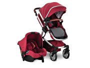 Picture of  Babyhope BH-3025 Santana Travel Puset