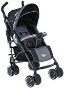 Picture of BH-3070 Lotus cane prams - Black