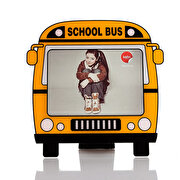 Picture of BALVI School Bus Framework
