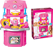Picture of Barbie Chef Kitchen Set