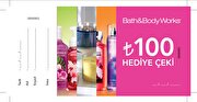 Picture of Bath & Body Works $ 100 Gift Certificate