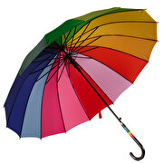 Picture of Biggbrella Rainbow Umbrella