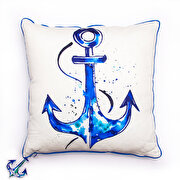 Picture of BiggDesignAnemoSS Anchor Pillow