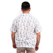 Picture of BiggDesign AnemosS Sailor Seagull Men Shirt