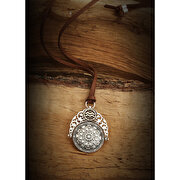 Picture of BiggDesign Horoscope Necklace, Aquarius