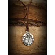 Picture of BiggDesign Horoscope Necklace, Capricorn