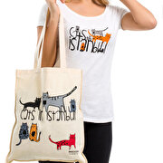 Picture of BiggDesign Cats in Istanbul Bags