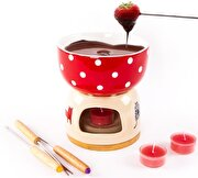 Picture of Biggdesign Cats in Istanbul Fondue Set