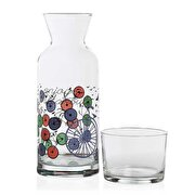 Picture of BiggDesign Enjoy Istanbul Glass Jug