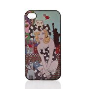 Picture of Biggdesign Iphone 4 Siyah Kapak 005