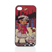 Picture of Biggdesign Iphone 4 Siyah Kapak 011