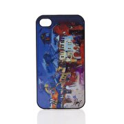 Picture of Biggdesign Iphone 4 Siyah Kapak 017