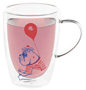 Picture of  Biggdesign Mr. Allright Man Double Wall Cup