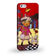 Picture of BiggDesign Sehr-i Tales Iphone 5 / 5S Cover
