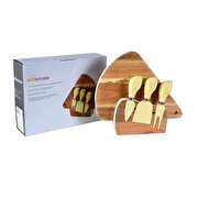Picture of Biggkitchen Cheese Knife Set