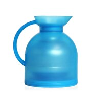 Picture of Biggmug Thermos 1L Blue
