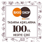 Picture of Biggshop 100 TL Digital Gift Check