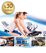 Picture of Blue Harmony Fitness&Spa %30 Discount Coupon