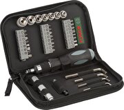 Picture of Bosch 38 pieces accessory set