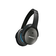 Picture of Bose QuietComfort® 25 Acoustic Noise Cancelling Headphones Black (for certain Apple devices)