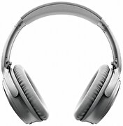 Picture of Bose QuietComfort® 35 Wireless Headset Silver
