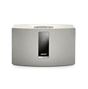 Picture of soundtouch® 20 Series III Wireless Music System White