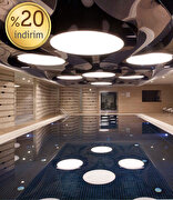 Picture of Botanica Fitness & Spa %20 İndirim Kuponu