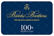 Picture of  Brooks Brothers 100 TL Digital Gift Check