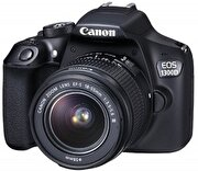 Picture of  Canon 1300D 18-55mm IS II DSLR Fotoğraf Makinesi