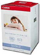Picture of Canon CP Series Printer inner Cartridges and Paper Set KP-108