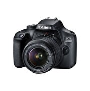 Picture of  Canon EOS 4000D 18-55  DSLR Fotoğraf Makinesi