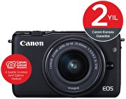 Picture of Canon M10 mirrorless EOS Camera